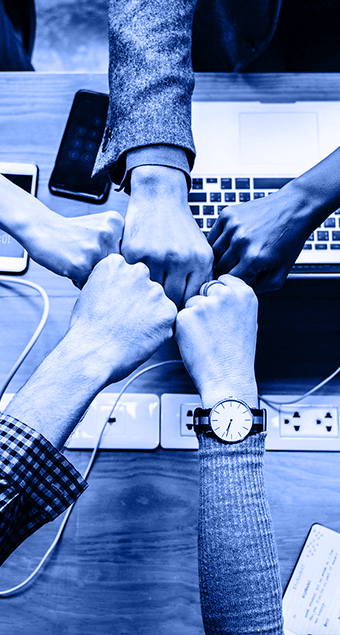 Une approche collaborative et pragmatique