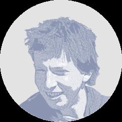 David, motion designer